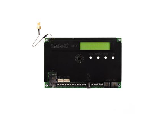 GSM-модуль охранной исгнализации