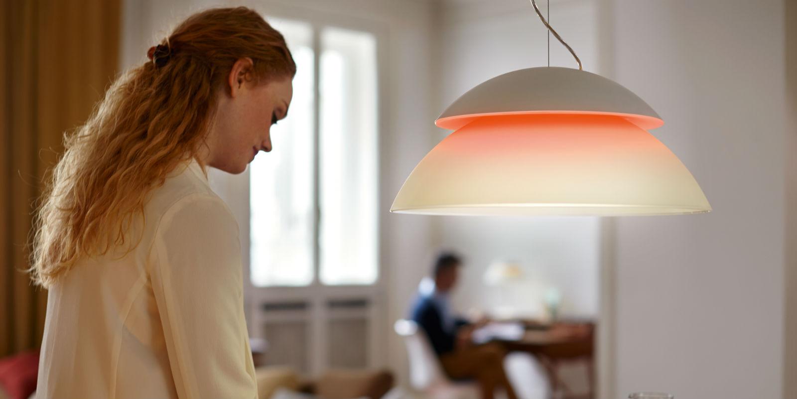Автоматическое управление освещением в Умном доме фото осн